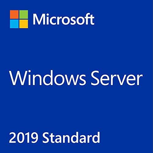 Clave de producto Windows Server 2019 Standard
