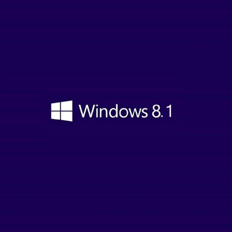 Licencia Windows 8.1 Pro