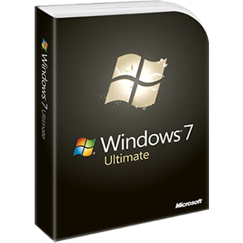 Clave de producto Windows 7 Ultimate